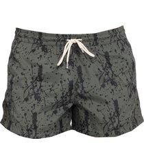 nos beachwear swim trunks