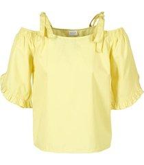 blouse vila vimorni