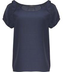opus blouse fanila