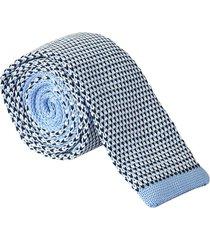 corbata celeste briganti hombre fantasía