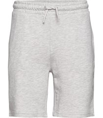 men eldon sweat shorts shorts casual grå fila