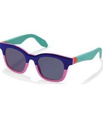 gafas multicolor swatch ses02sbv005 - superbrands