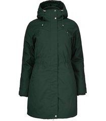 modstrom coat wol 54372 pippa coat groen