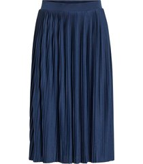 kjol vipliss midi skirt