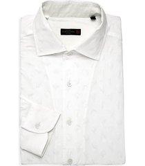 id cotton dress shirt