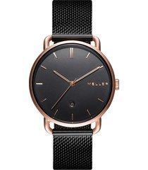 zegarek denka roos black