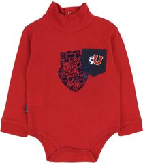 body u de chile rojo ficcus