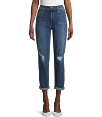 joe's jeans women's niki boyfriend jeans - inglewood - size 31 (10)
