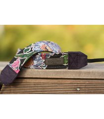 pasek do aparatu camera strap blooms