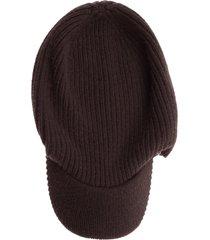 cuffia berretto donna