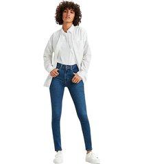 18882 0360 - 721 high rise skinny jeans