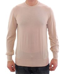 cashmere crew-neck sweater pullover top