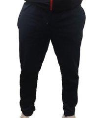 pantalón negro diportto