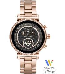 reloj michael kors - mkt5063 - mujer