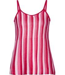 top in maglia con lurex (rosa) - bpc selection