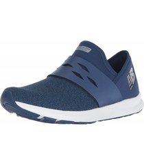 zapatillas mujer new balance azul marino