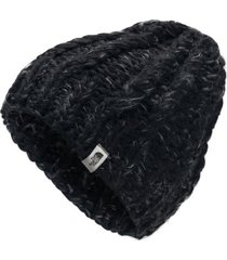 gorro chunky knit negro the north face