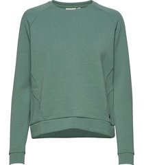 w race raglan sweater sweat-shirt trui groen sail racing