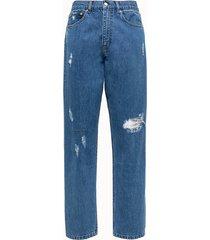 filling pieces jeans cinque tasche classic