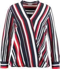 blouse lange mouw 260201-21009