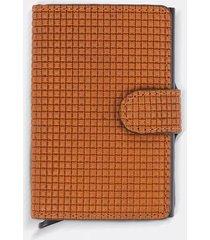 billetera slim wallet para mujer 11961