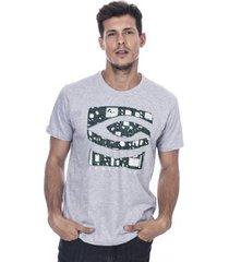 camiseta long island tec masculina