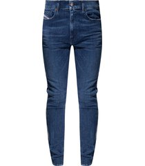 d-istort skinny jeans