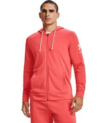 sweater under armour rival terry