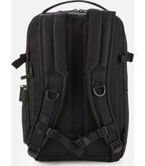 eastpak men's tecum s backpack - coat black