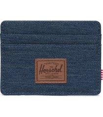 men's herschel supply co. charlie rfid card case -