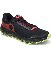 ua hovr machina off road shoes sport shoes running shoes svart under armour