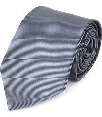 corbata gris briganti