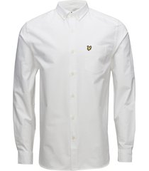 oxford shirt overhemd business wit lyle & scott