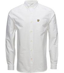 oxford shirt overhemd business wit lyle & scott