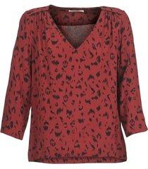 blouse see u soon tririvier