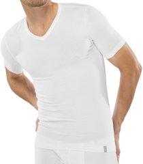 heren v-shirt