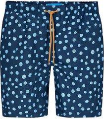 pantaloneta de baño para hombre 06194