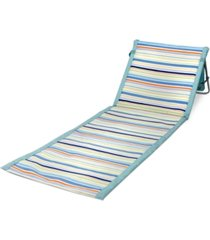 oniva by picnic time beachcomber portable beach mat