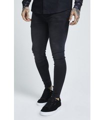 broek siksilk skinny denim 13004