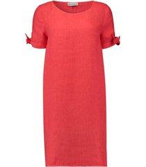 jurk bo rood