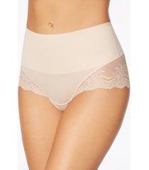 spanx women's undie-tectable lace hi-hipster underwear sp0515
