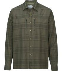 outdooroverhemd killtec olijf