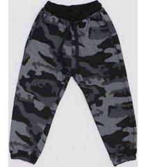 pantalón gris chelsea market camuflado