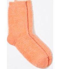 loft fuzzy socks