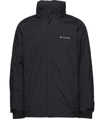 mission air ic outerwear sport jackets svart columbia