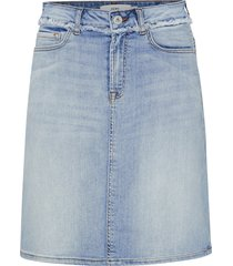 jeanskjol gibson skirt