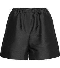 laury shorts 14208 shorts flowy shorts/casual shorts svart samsøe samsøe