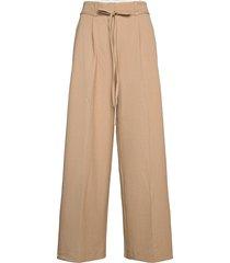 haven trousers 13103 casual broek beige samsøe samsøe