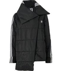 jacka puffer track jacket