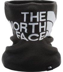 gorro neck gaiter grafito the north face